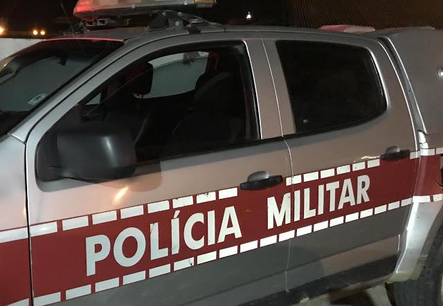 Popular é ferido com golpe de faca no distrito de São José em Bom Jesus