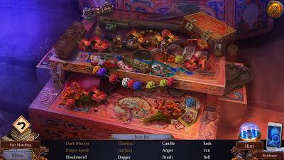 Enigmatis 3: The Shadow of Karkhala Video Game Screenshot