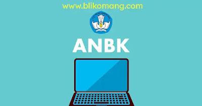 Contoh SK Panitia Asesmen Nasional (ANBK) Terbaru