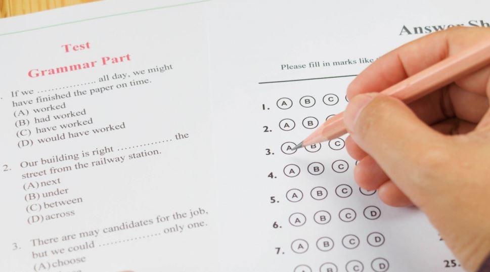 رسوم اختبار التوفل في مصر 2021
