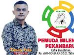 Ketua Pemuda Milenial Pekanbaru Akan Segera Laporkan Oknum Ke Propam Polda Riau Diduga Melanggar SOP