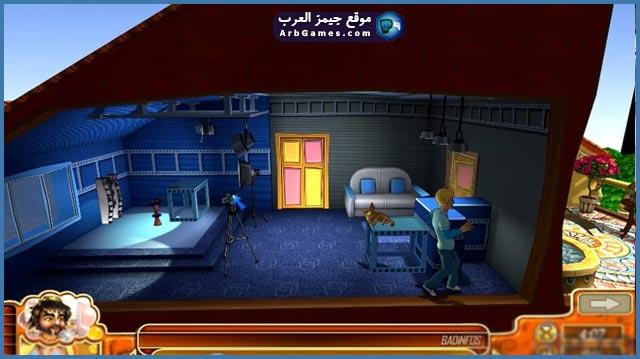 تحميل لعبة ازاي تخنق جارك 6 كاملة للكمبيوتر من ميديا فاير
