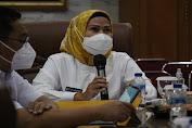 Bupati Serang Harap Pusat Kajian Kitab Kuning Syekh Nawawi Al Bantani Mendunia