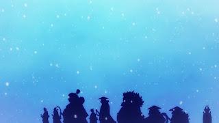 ワンピースアニメ 994話 ワノ国編 泣けるシーン 赤鞘九人男 | ONE PIECE Nine Red Scabbards