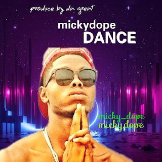 [MUSIC] Mickydope - Dance