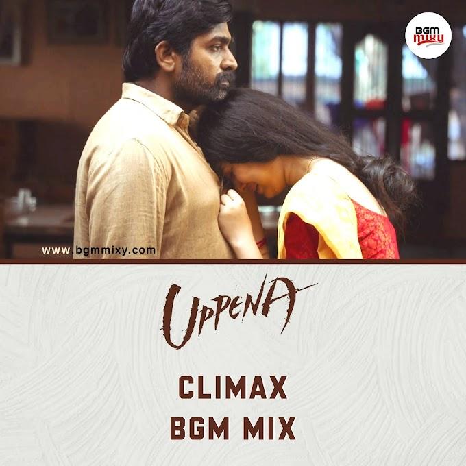 Uppena Climax BGM Mix Download - Uppena BGMs Download HD