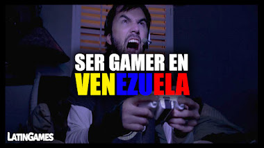 Ser gamer en Venezuela: La dura Realidad