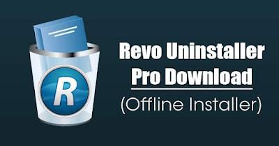 Revo Uninstaller Pro 4.5.0 Full Version Crack Terbaru