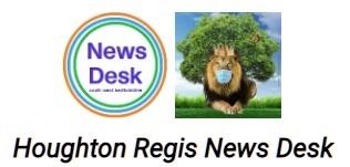 Houghton Regis News Desk