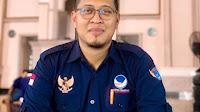 Berlangsung Sukses, Nasdem Aceh Apresiasi Pagelaran PON XX Papua 2021