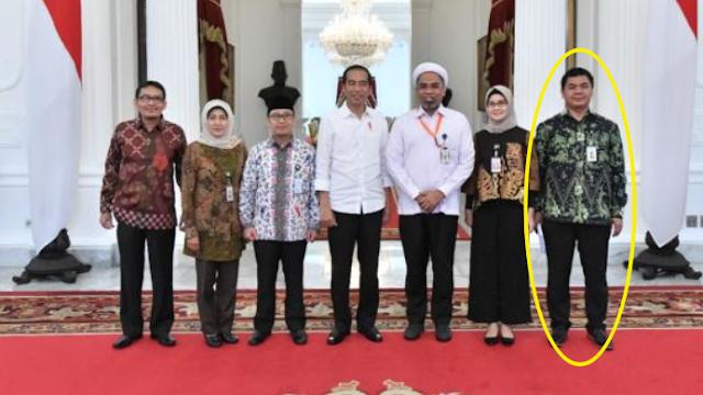 Orang Istana Jadi Timsel KPU-Bawaslu, Isu Presiden 3 Periode akan Kembali Mencuat