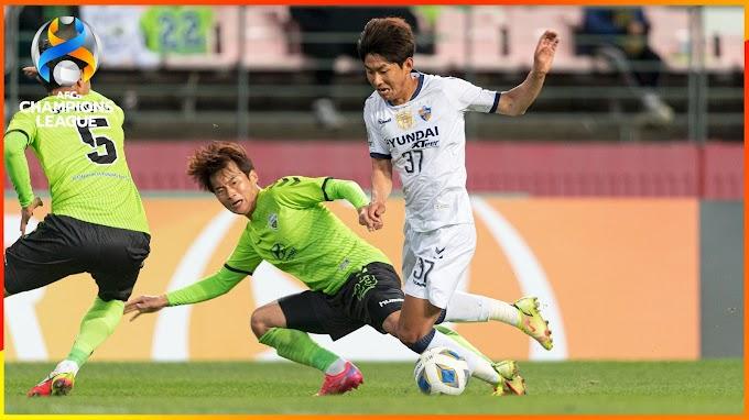 مشاهدة مباراة أولسان هيونداي وبوهانج ستيلرز بث مباشر اليوم في دوري أبطال آسيا