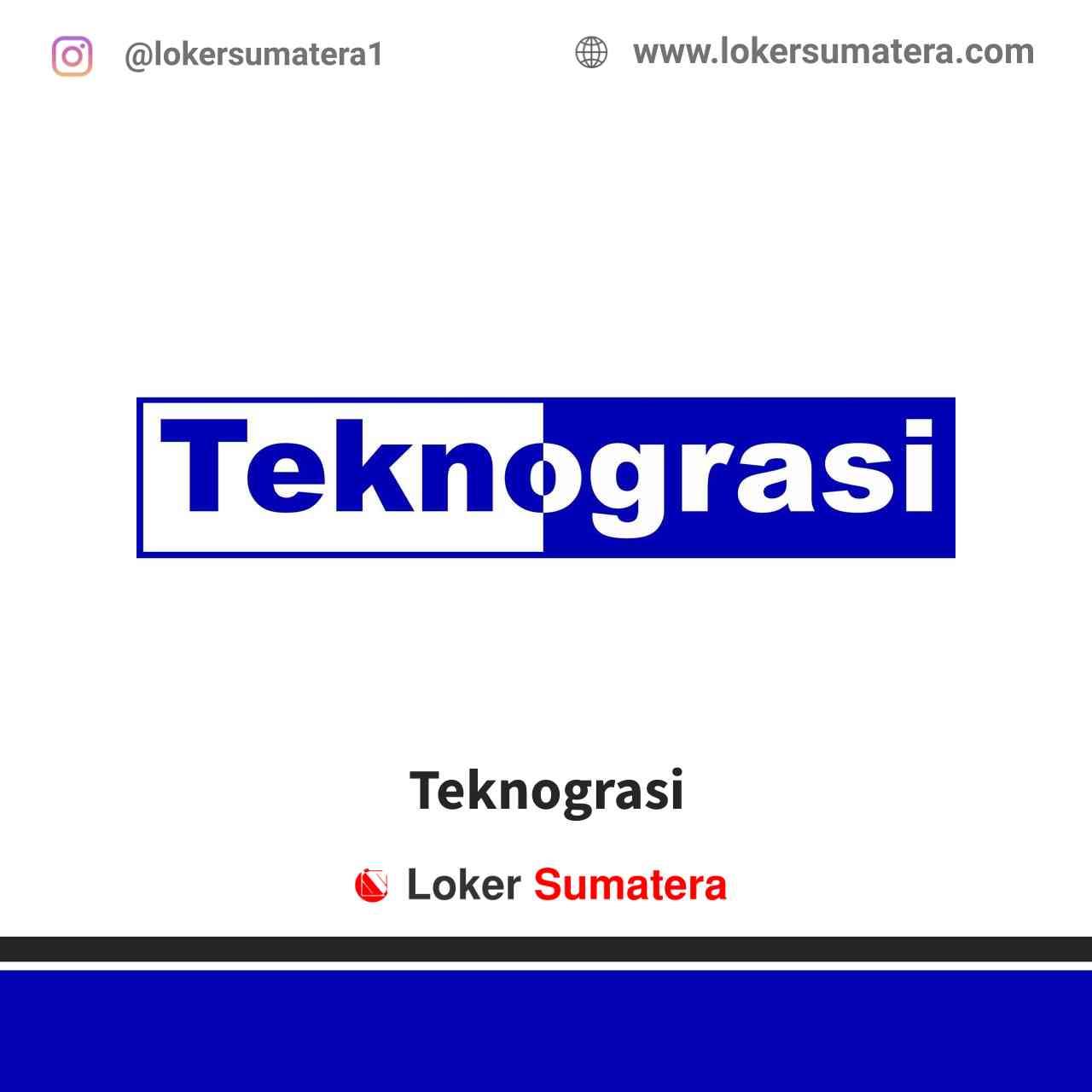 Teknograsi Palembang