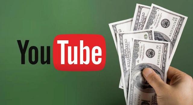 Прибыль со своего ютуб-канала. Как заработать на Youtube в 2021-2022 году