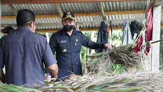 Bupati Kapuas Hulu Buka Ekspos KAPAHE di Tepuai