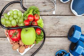 Importance Of Health And Fitness