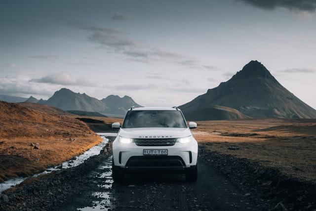 Land Rover Discovery Price in Sri Lanka