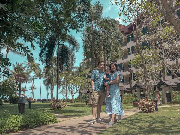 Staycation Experience at Shangri-La's Rasa Sayang Resort & Spa