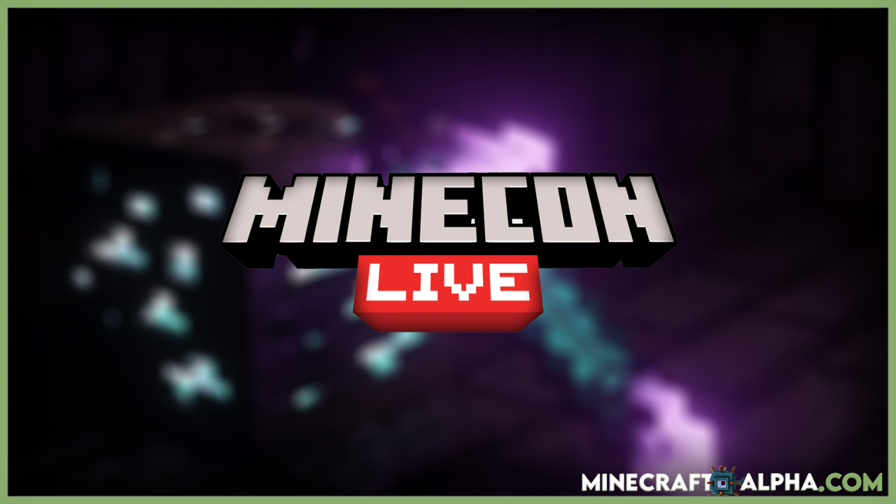 Dates for Minecraft Live 2021: When and where will the next Minecraft event be held?