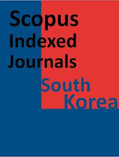 List of Scopus Indexed Journals of South Korea