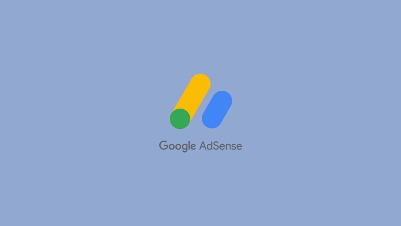 Sticky Ads AdSense di Blog