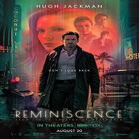 Reminiscence (2021) English Full Movie Watch Online Movies