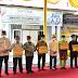Gubernur Riau Serahkan Bansos Senilai Rp.23 M Permakanan Anak Dalam Panti Se Riau.