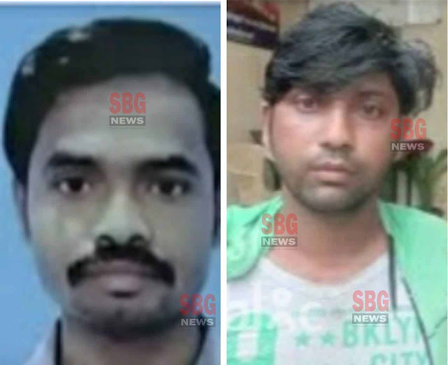Encounter of Pakur's Murtaza in Chennai in chain robbery with woman: associate Naeem arrested with weapon