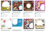 10 Twibbon Ucapan Hari Batik Nasional 2021, Download