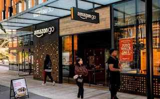 Amazon plans to open supermarkets and other stores