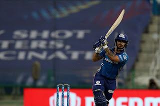 MI vs SRH 55th Match IPL 2021 Highlights