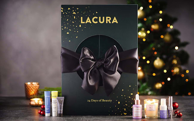Aldi Lacura Loves Beauty Box Unboxing and Review