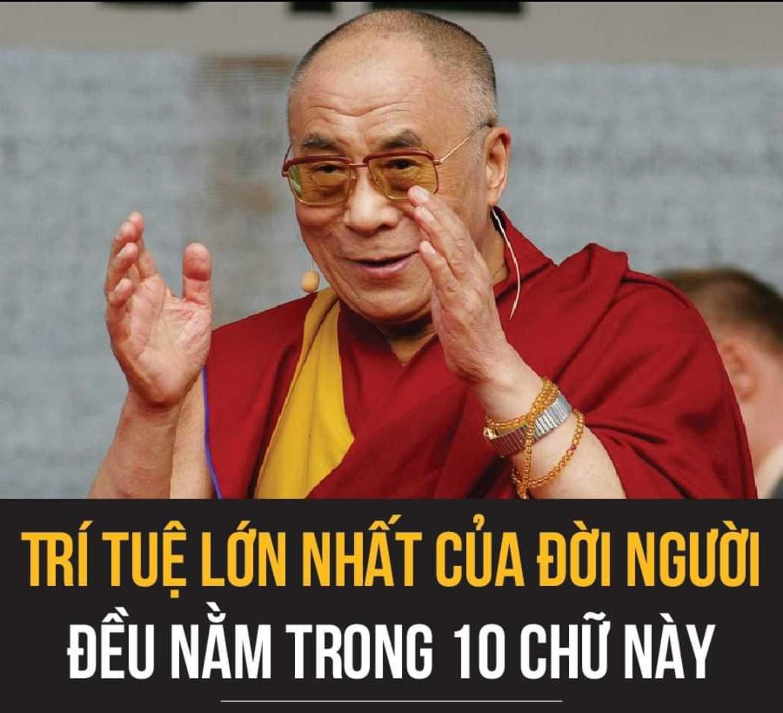 10 CHỮ HÀM CHỨA TRỌN VẸN 10 LOẠI TRÍ TUỆ LỚN NHẤT CUỘC ĐỜI