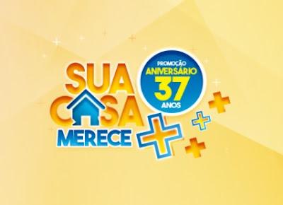 Aniversário 2021 Delta Supermercados 37 Anos