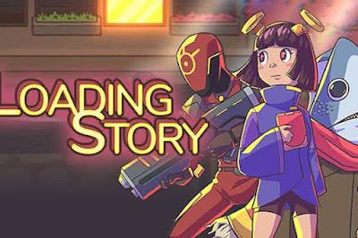 Loading Story Game Buatan Developer Lokal Yang dapat dimainkan secara Gratis