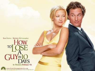 How To Lose A Guy In 10 Days 2003 Hindi Full Movies Dual Audio 480p