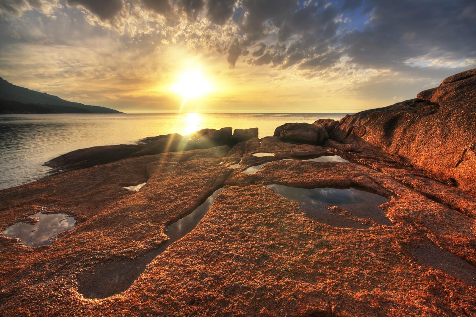 Wineglass Bay Freycinet National Park