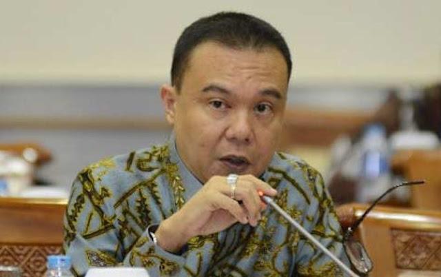 Dukung Pemerintah, Gerindra Sepakat Pemilu Digelar 15 Mei 2024