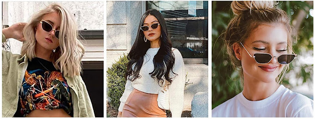 Unique Fashion Designer Sunglasses
