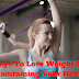 5 Ways To Lose Weight While Maintaining Your Health