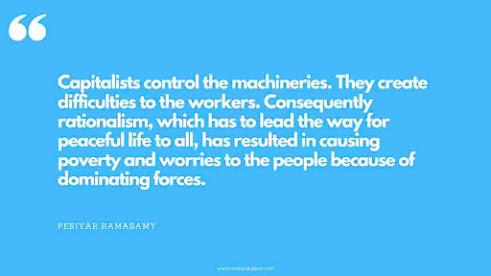 Periyar Quotes On Social Justice