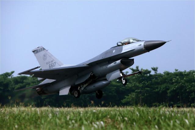 Taiwan Kritik 2 Gelombang Serangan Udara China ke Kepulauan Pratas