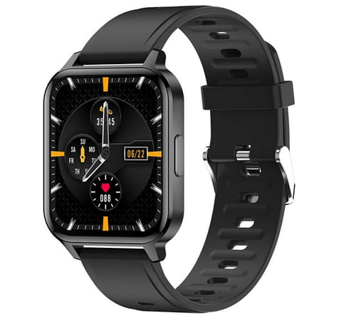 Bacefacle Blood Oxygen Heart Rate Monitor Smart Watch