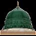 MADINA SHARIF PNG FREE DOWNLOAD | Madina LOGO PNG | GUMBAD-E-KHAZRA Png Download
