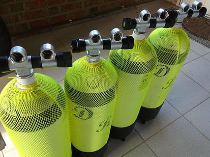 Cara Menyimpan Tabung Oksigen dan Perbedaannya