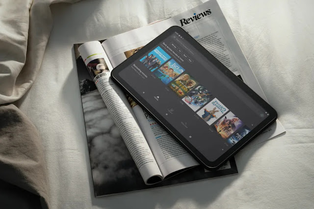 Nokia cho ra mắt máy tính bảng T20 với màn hình 2k
