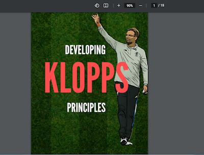Developing Klopps Principles