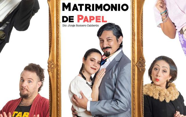 Pese a pandemia, jóvenes impulsan el teatro en Mérida
