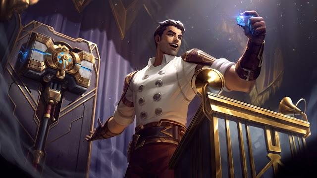 League of Legends, Arcane Temalı Kostümlerini Yayınladı!