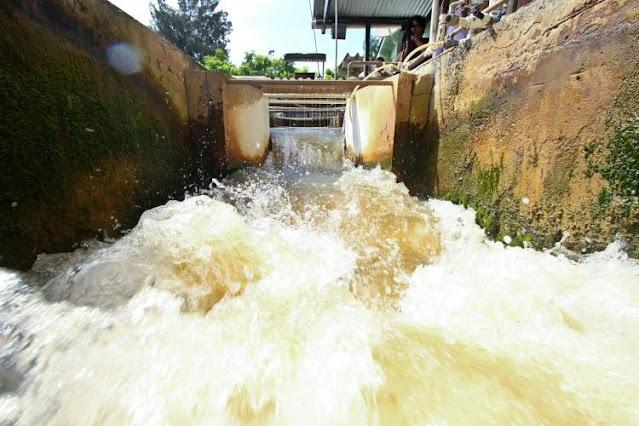 Pará precisa investir R$ 3,21 bi para garantir abastecimento de água para toda população até 2035